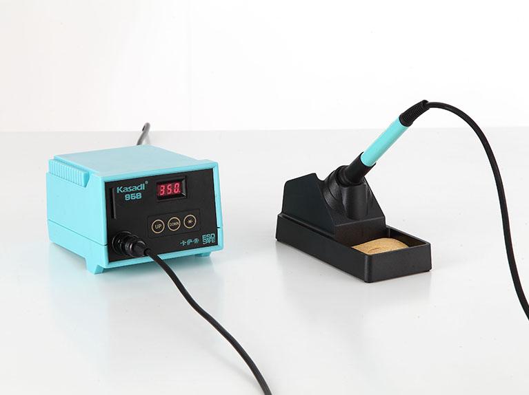 KSD-958LED显示无铅焊