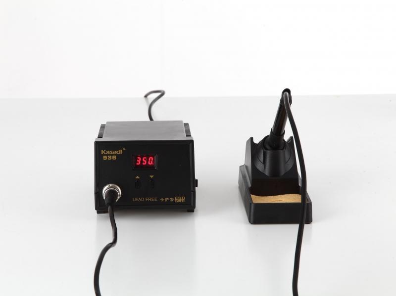 KSD-938LED显示无铅电焊台