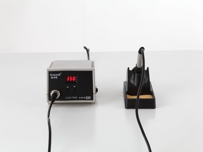 KSD-948LED无铅恒温焊台