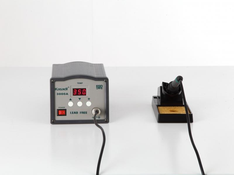 KSD3000A焊台