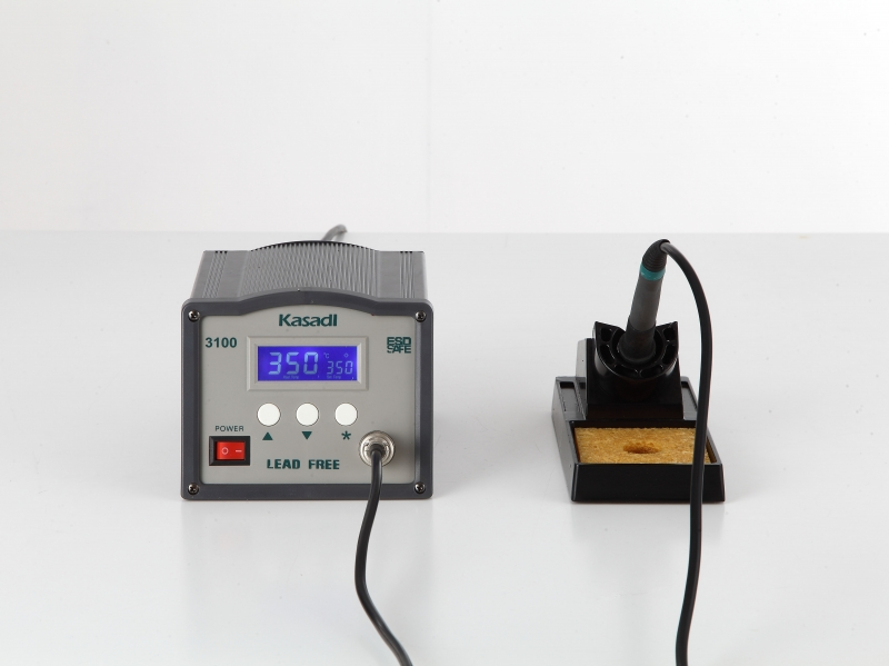 KSD3100无铅焊台