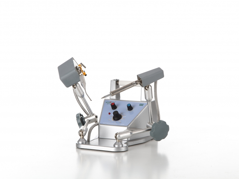 SY003焊锡机