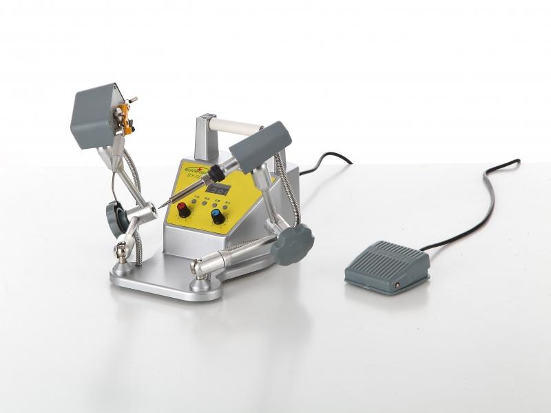 SY008焊锡机