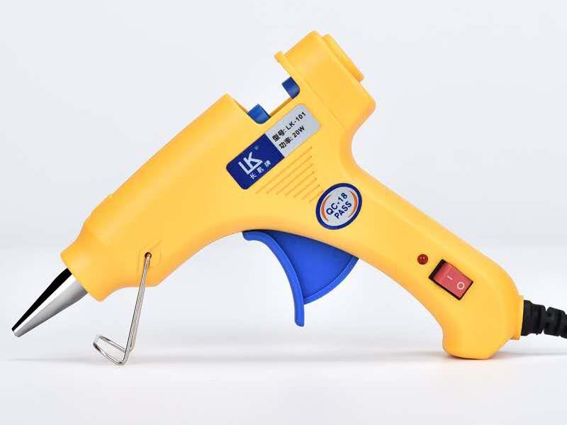 热熔胶枪品牌